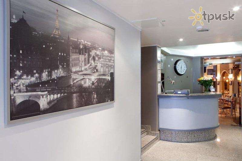 Фото отеля Grand Hotel de Paris 4* Париж Франция