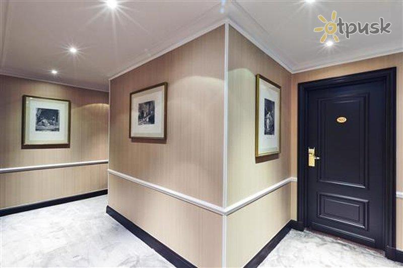 Фото отеля Golden Tulip Washington Opera 4* Париж Франция