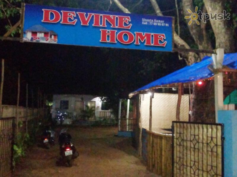 Фото отеля Divine Home 1* Северный Гоа Индия