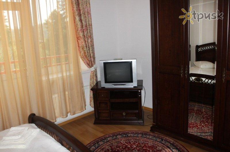 Фото отеля Солнечный 3* Поляна Украина - Карпаты