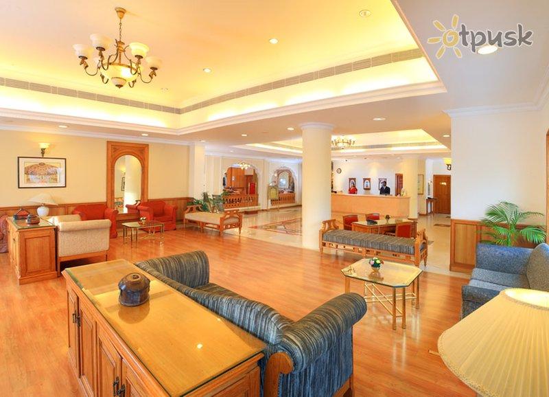 Фото отеля Abad Airport Hotel 3* Керала Индия