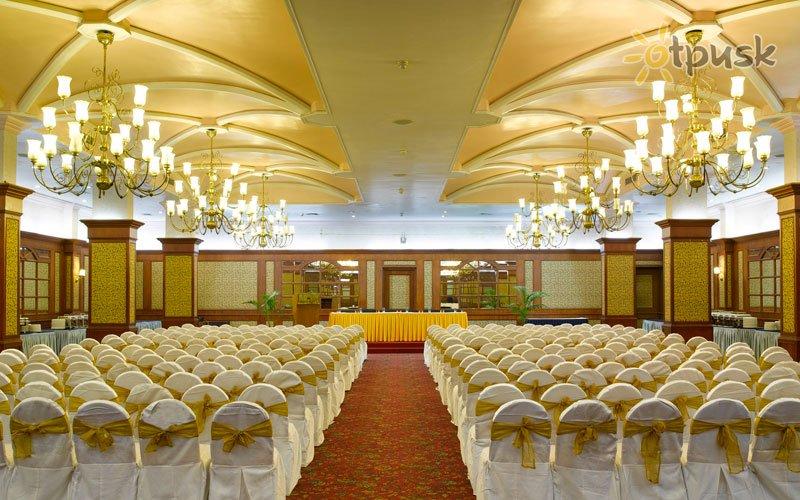 Фото отеля Abad Plaza Hotel 3* Керала Индия