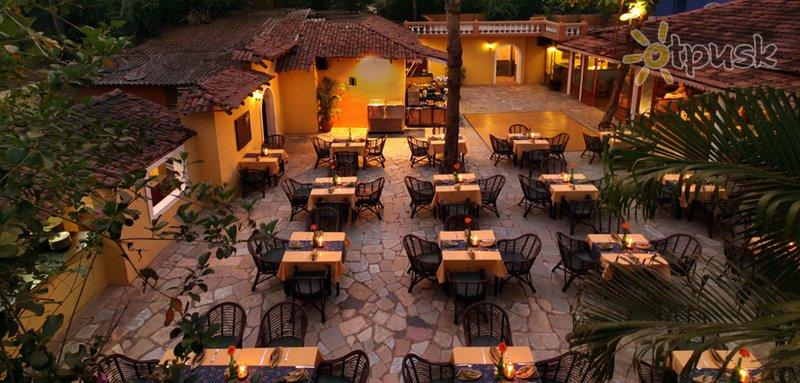 Фото отеля Aldeia Santa Rita 3* Северный Гоа Индия
