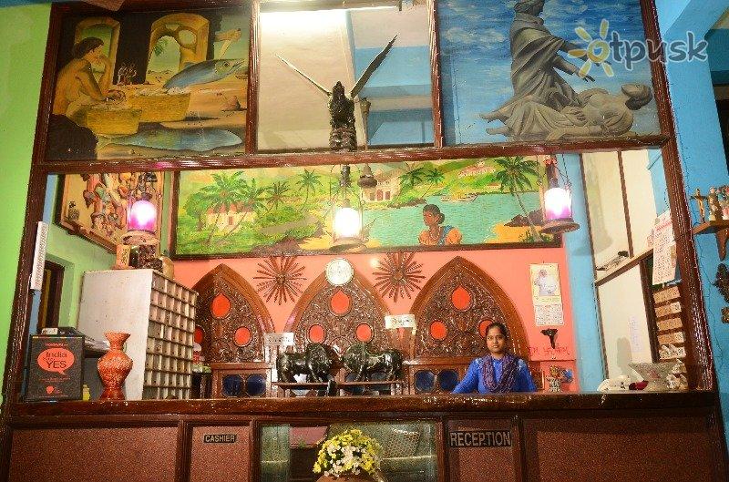 Фото отеля Falcon Resorts 2* Северный Гоа Индия