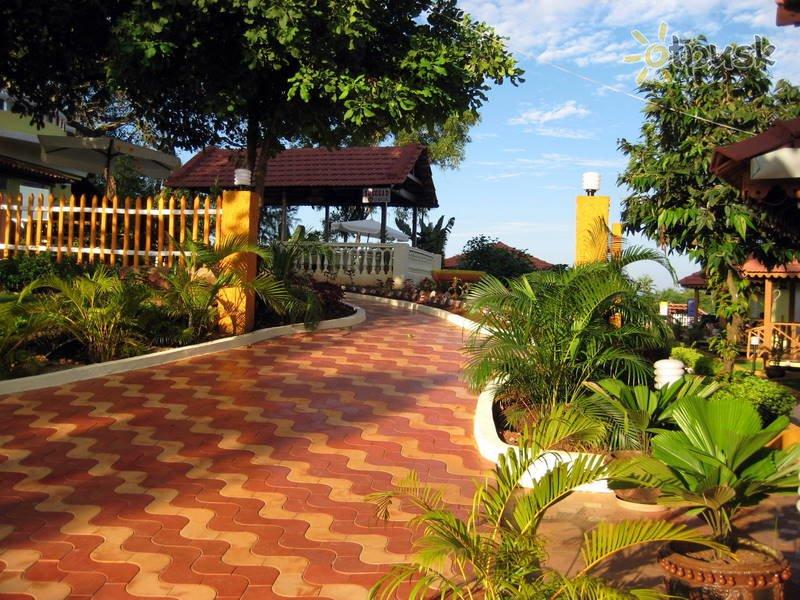 Фото отеля Villa By The Sea 3* Южный Гоа Индия