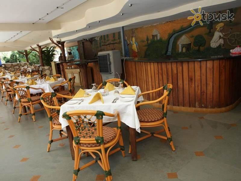 Фото отеля Joecons Beach Resort 3* Южный Гоа Индия