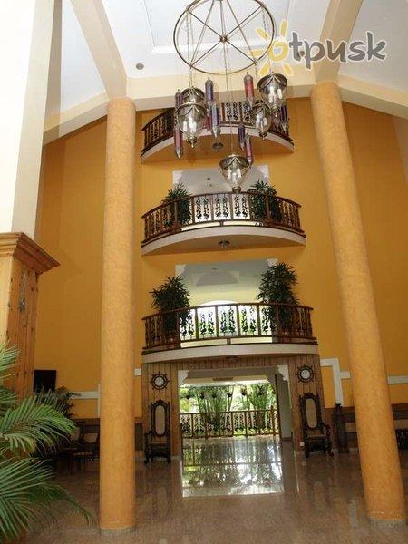 Фото отеля Joecons Beach Resort 3* Южный Гоа Индия