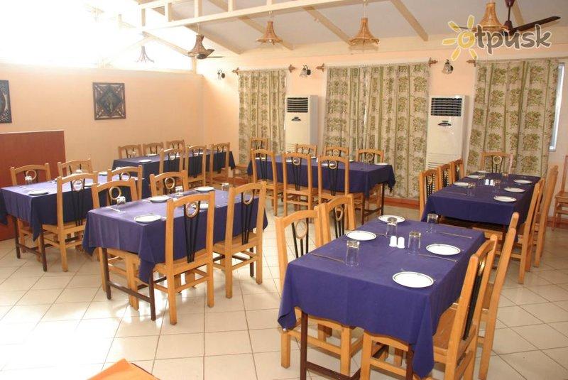 Фото отеля Lotus Beach Resort 3* Южный Гоа Индия