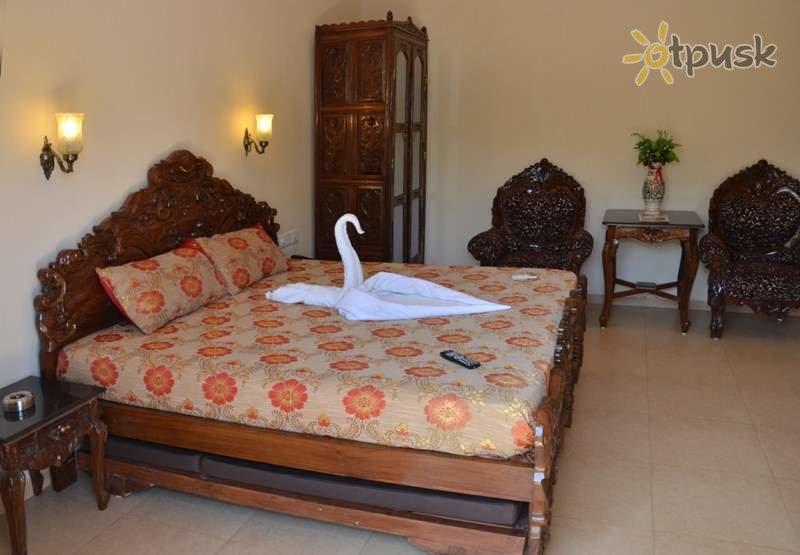 Фото отеля Mayflower Beach Resort 3* Северный Гоа Индия