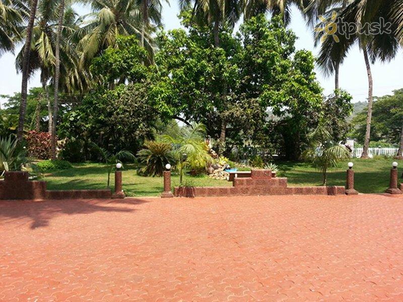 Фото отеля Palm Resort 2* Северный Гоа Индия