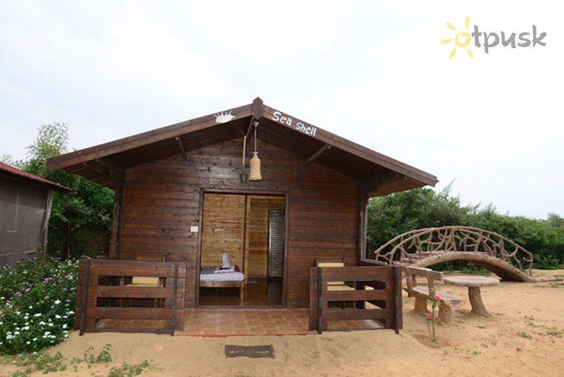 Фото отеля Paradise Village Beach Resort 3* Северный Гоа Индия
