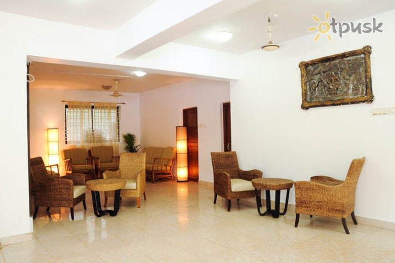 Фото отеля Peninsula Beach Resort 2* Северный Гоа Индия