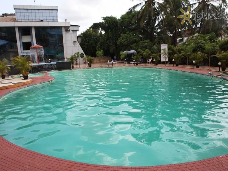 Фото отеля Silver Sands Beach Resort 3* Южный Гоа Индия