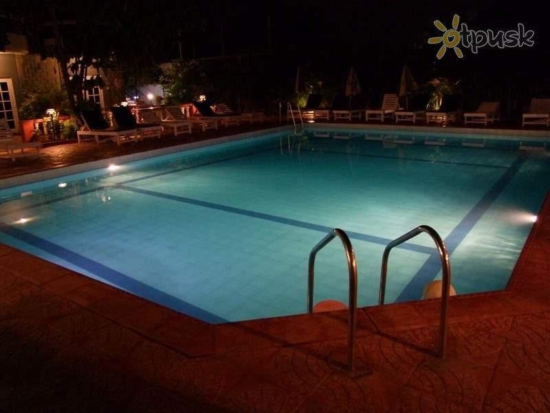 Фото отеля Villa Anjuna 2* Северный Гоа Индия