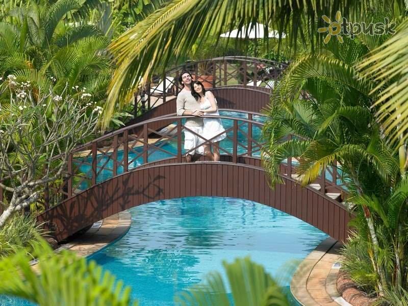 Фото отеля The Zuri White Sands, Resort & Casino 5* Южный Гоа Индия