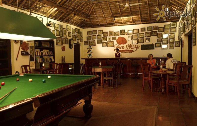 Фото отеля Spice Village 5* Керала Индия