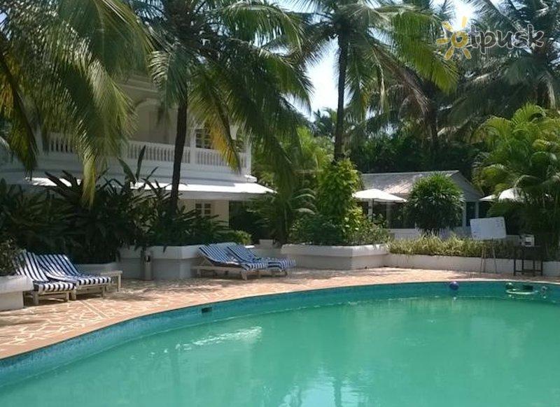 Фото отеля Soul Vacation 3* Южный Гоа Индия