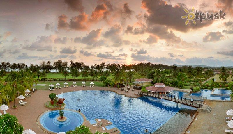 Фото отеля The Lalit Golf & Spa Resort Goa 5* Южный Гоа Индия