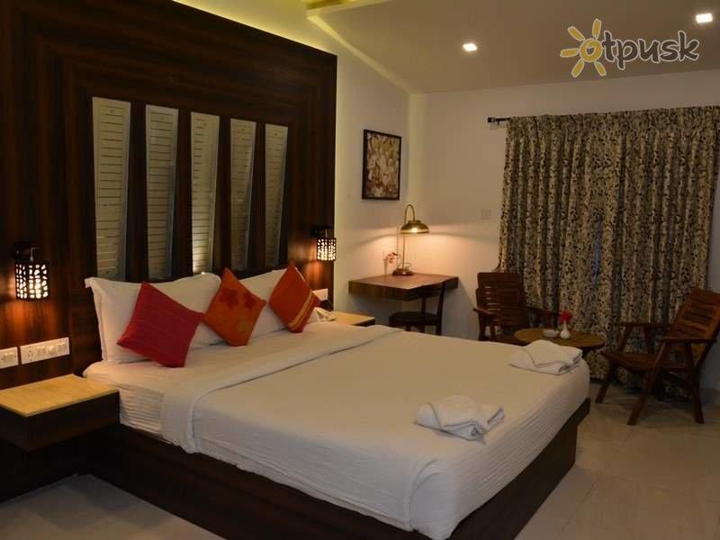 Фото отеля Shikara Beach Resort 3* Южный Гоа Индия