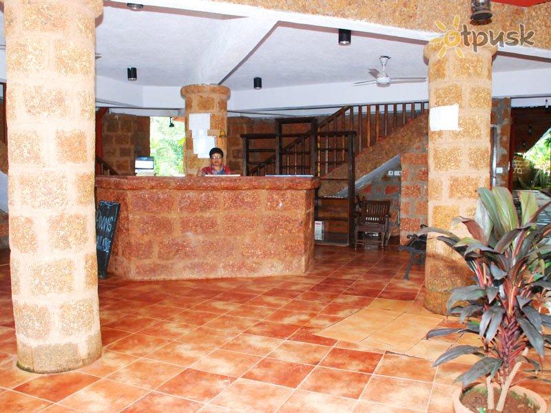 Фото отеля Seabreeze Beach Calangute 2* Северный Гоа Индия