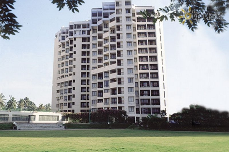 Фото отеля Riviera Suites 3* Керала Индия