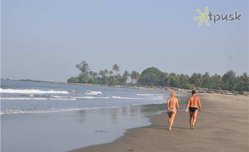 Фото отеля Montego Bay Beach Village 3* Северный Гоа Индия