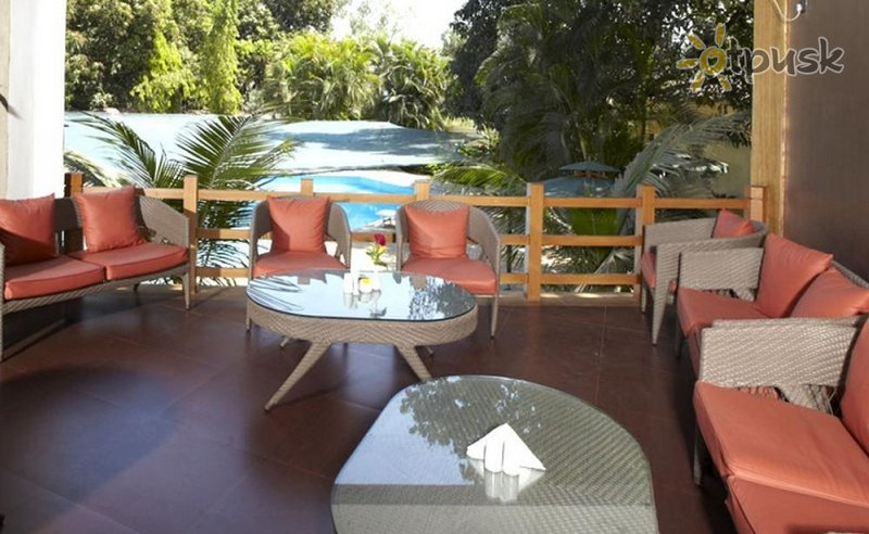 Фото отеля Keys Resort Ronil Goa 4* Северный Гоа Индия