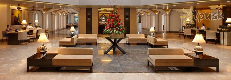 Фото отеля Kenilworth Resort & Spa 5* Южный Гоа Индия