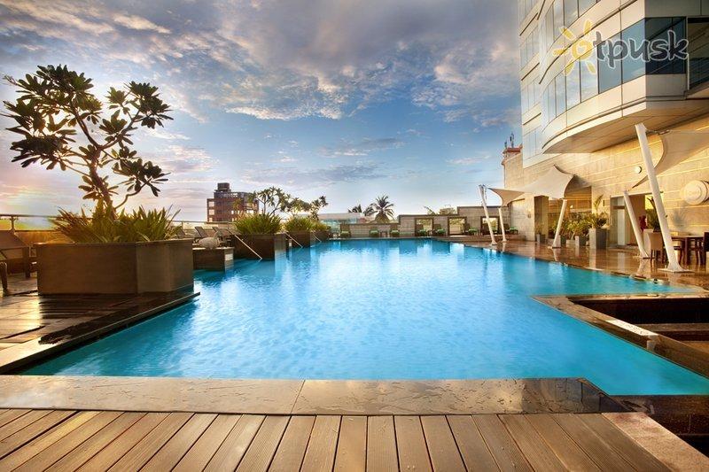 Фото отеля Holiday Inn Cochin 5* Керала Индия
