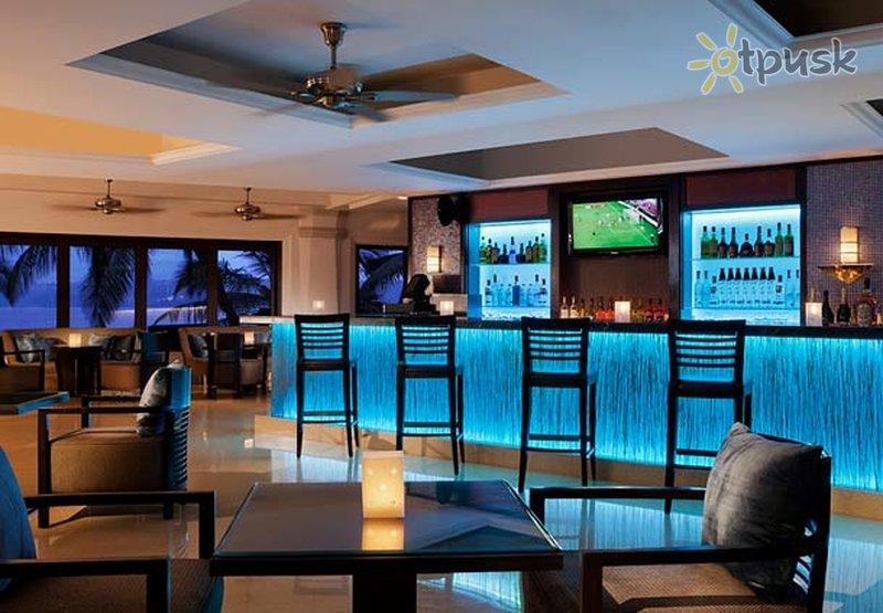 Фото отеля Goa Marriott Resort & Spa 5* Северный Гоа Индия