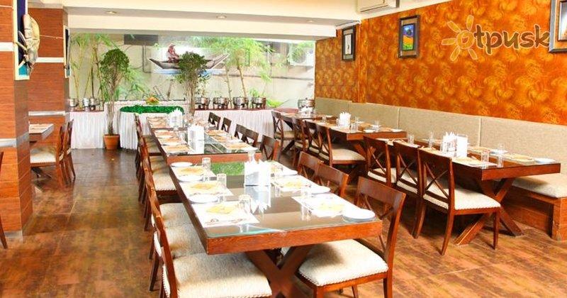 Фото отеля Deshadan Plaza 3* Керала Индия