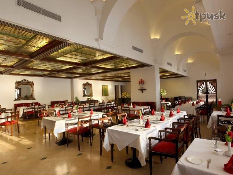 Фото отеля Bogmallo Beach Resort 5* Южный Гоа Индия