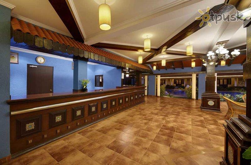 Фото отеля Casa De Goa Boutique Resort 3* Северный Гоа Индия