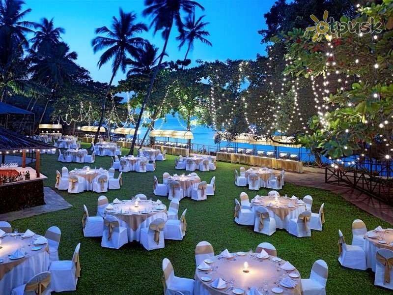 Фото отеля Cidade De Goa 5* Северный Гоа Индия