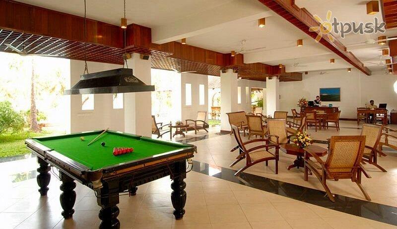 Фото отеля Estuary Island 4* Керала Индия