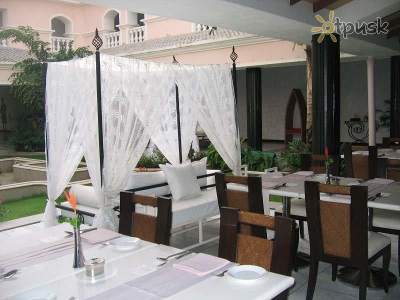Фото отеля Emerald Palms 4* Южный Гоа Индия