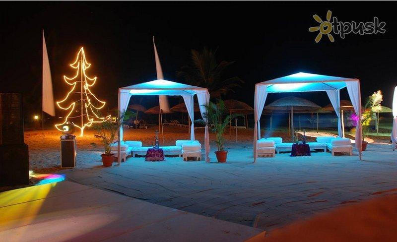 Фото отеля Holiday Inn Resort 5* Южный Гоа Индия
