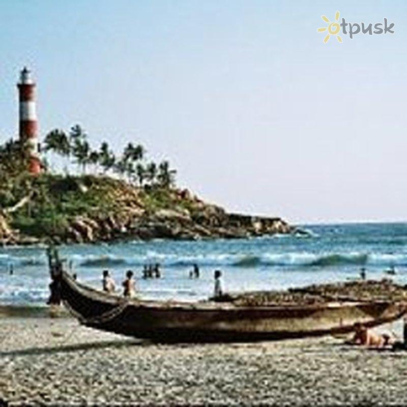 Фото отеля Marina Guest House 3* Керала Индия