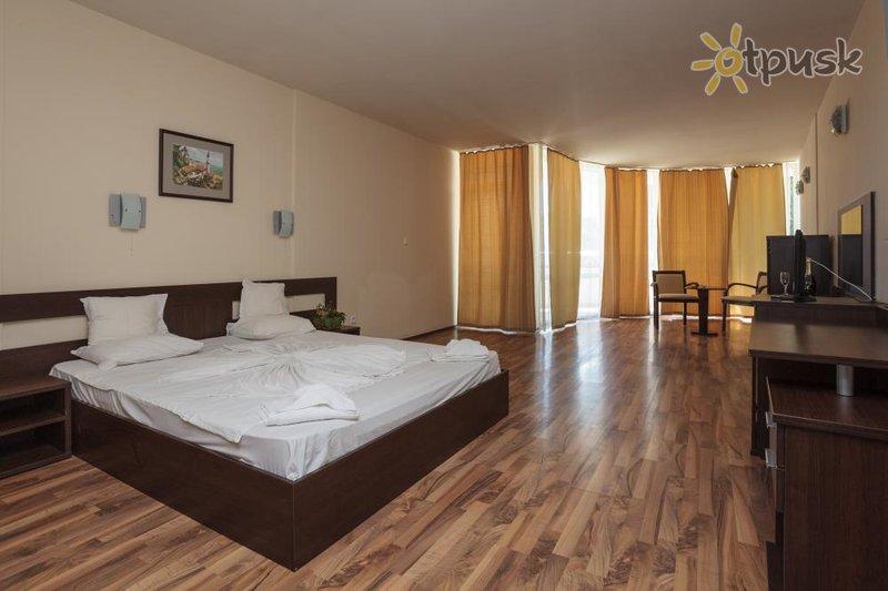 Фото отеля Sun Palace 4* Солнечный берег Болгария