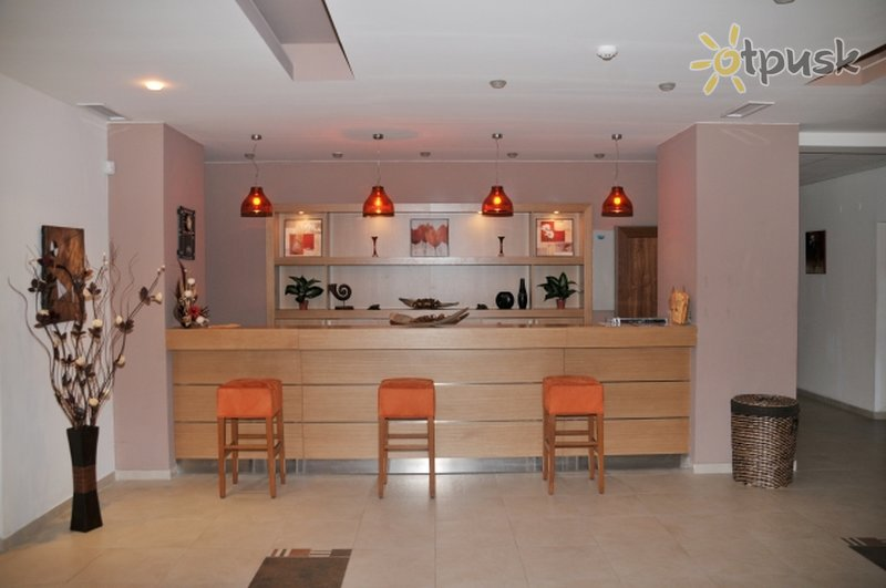 Фото отеля Park Mountain Residence Villa 4* Боровец Болгария