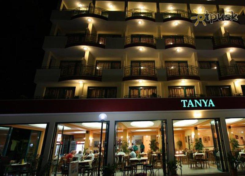 Фото отеля Tanya Hotel 3* Солнечный берег Болгария