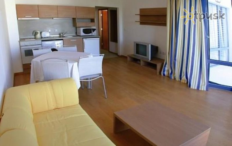 Фото отеля Excelsior Aparthotel 3* Солнечный берег Болгария
