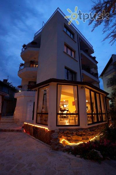 Фото отеля Coral Hotel 3* Обзор Болгария
