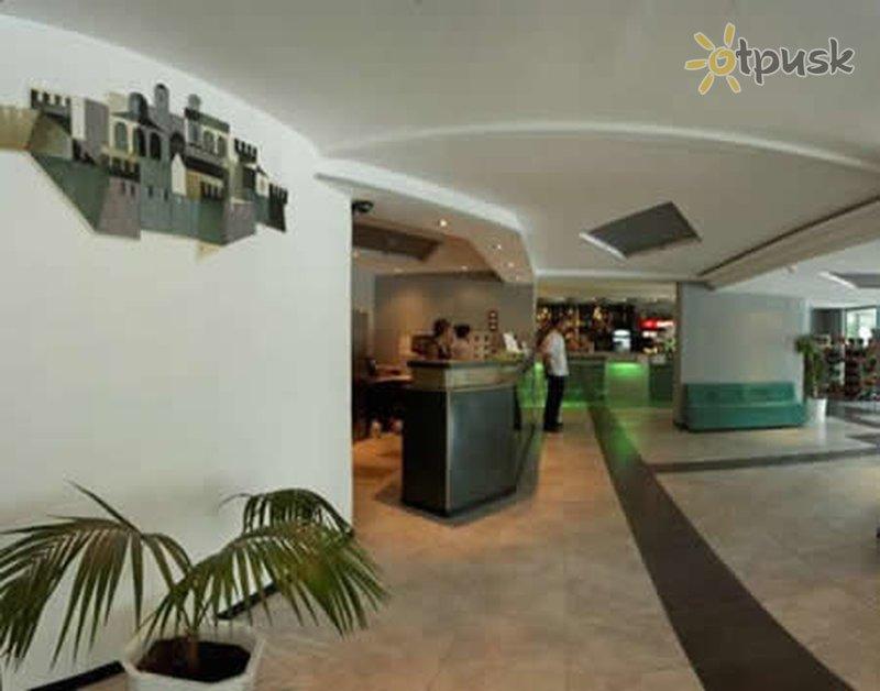 Фото отеля Царевец 2* Золотые пески Болгария