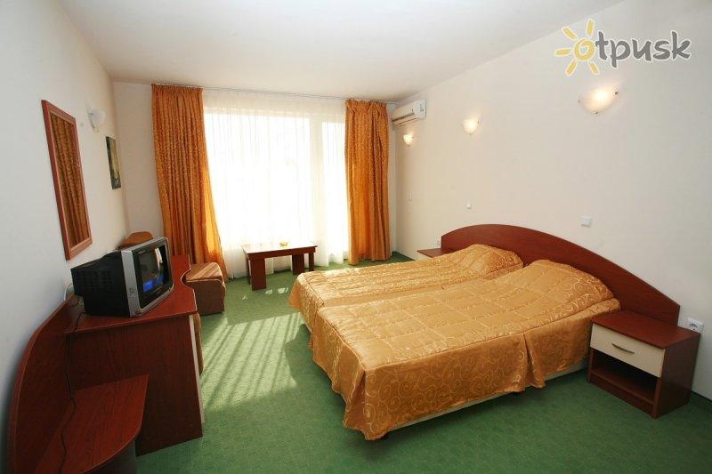 Фото отеля Obzor City Hotel 3* Обзор Болгария