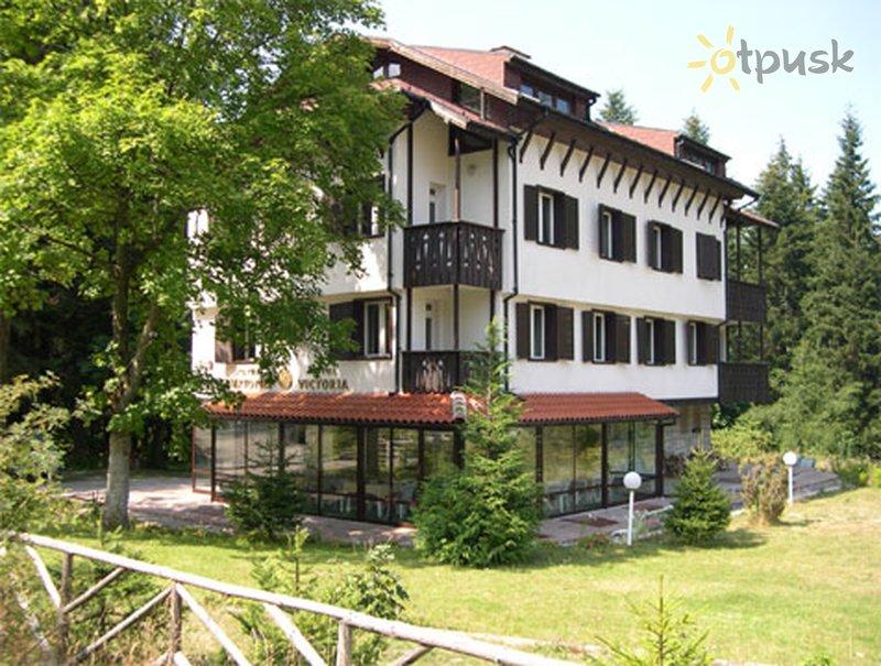 Фото отеля Зодиак 3* Боровец Болгария