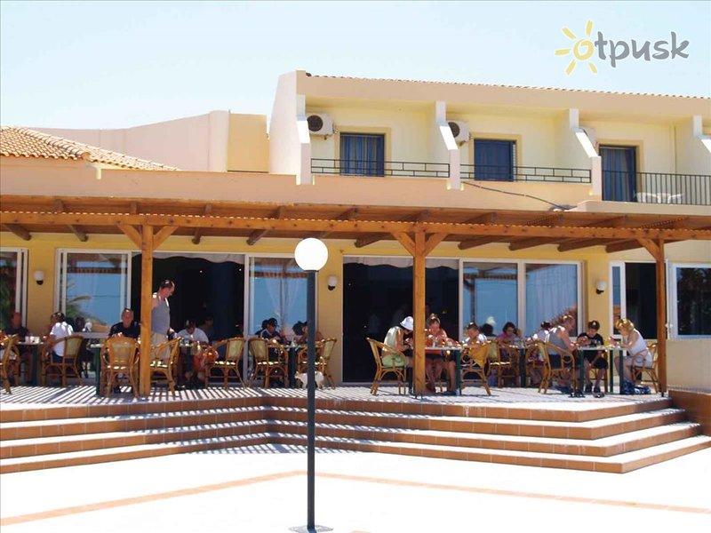 Фото отеля Begeti Bay Hotel 3* о. Крит – Ретимно Греция