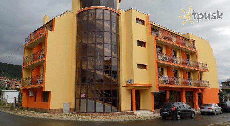 Фото отеля Amigos Hotel 2* Обзор Болгария