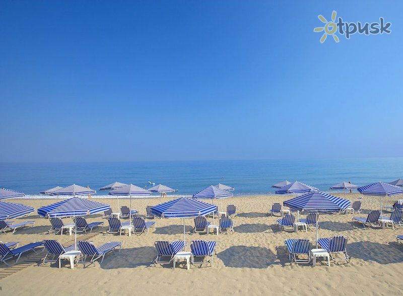 Фото отеля Atlantis Beach Hotel 5* о. Крит – Ретимно Греция