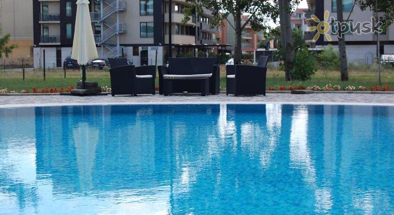 Фото отеля Boomerang Residence 4* Солнечный берег Болгария